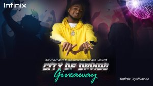 CITY OF DAVID GIVEAWAY!