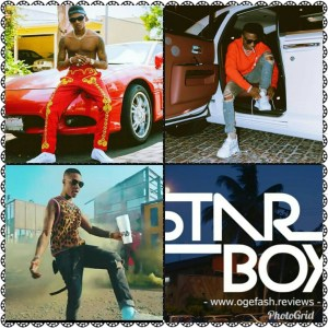 """(+BIOGRAPHY) WIZKID IS OGEFASH BLOG ARTISTE OF THE YEAR """"BAHD GUY BUT A TRUE #STARBOY!"""""""