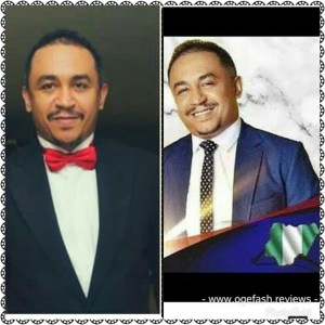 """""""SILENCE IS THE BEST ANSWER FOR A FOOL!"""" PASTORS TO DADDY FREEZE"""