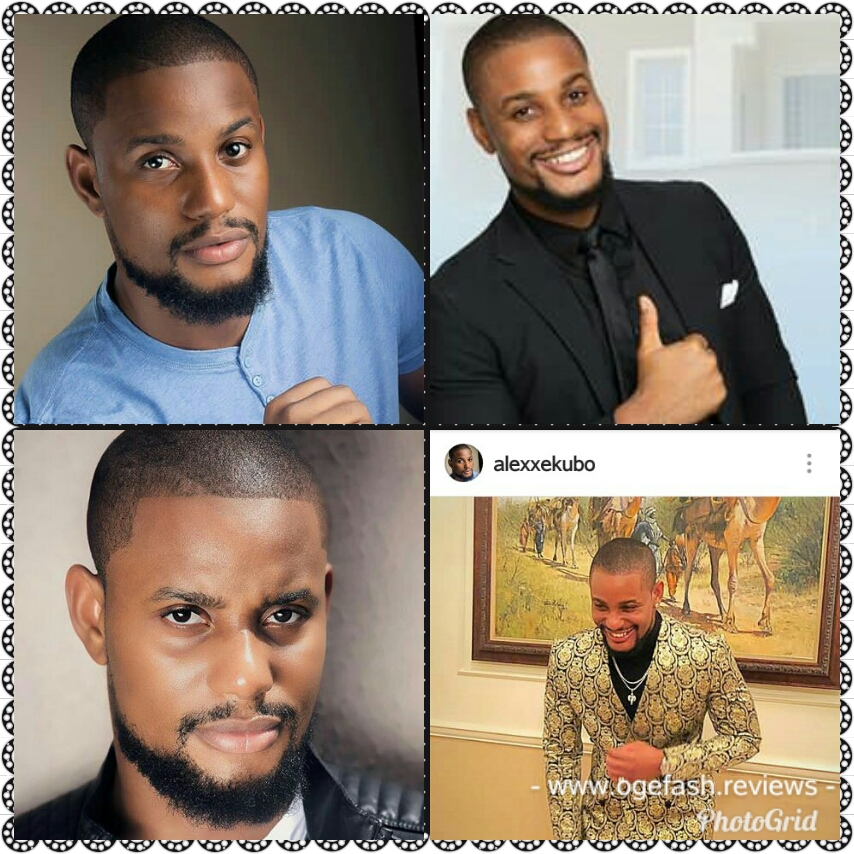 ALEX EKUBO'S OPEN LETTER TO YOUTHS THAT ARE HATERS!