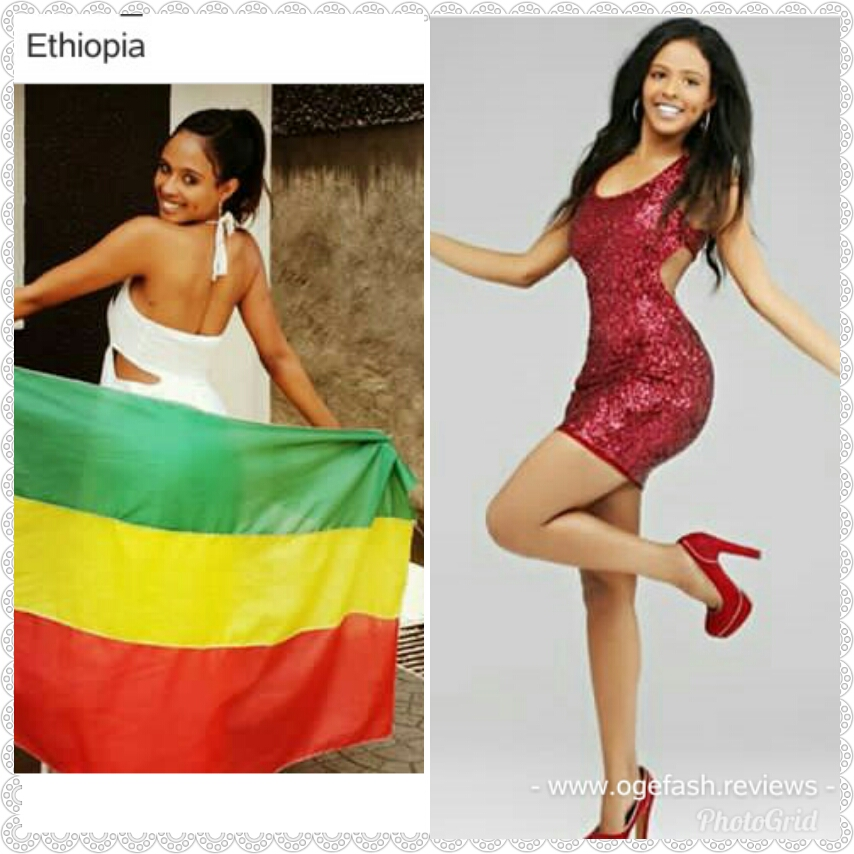"""You are currently viewing """"OGEFASH"""" BLOG ETHIOPIAN MODEL OF THE WEEK- SAMRAWIT SAYS """"I WILL IMPLEMENT HEAVY FINES ON…"""