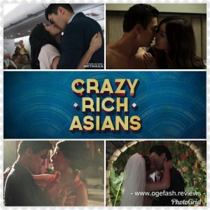 SYNOPSIS TO THE MOVIE: CRAZY RICH ASIANS