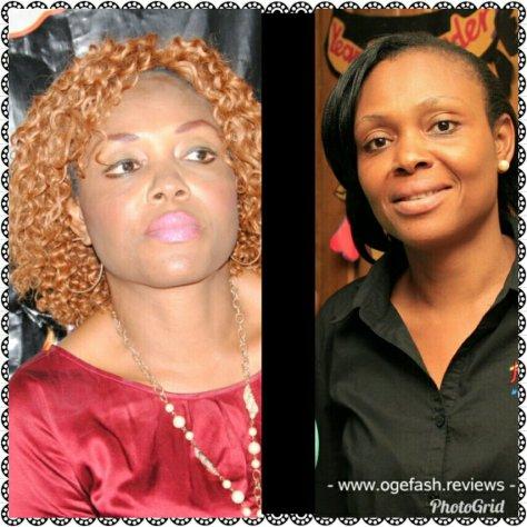 Perpetua Onyisi- Olisa-Chukwuma