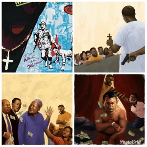 """MUSIC REVIEW: TALK BY FALZ """"IF I NO REVIEW THIS SONG, WETIN I GAIN NOW"""