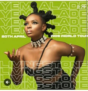 YEMI ALADE'S PICTURE CRAZE FOR THE WEEK: Blazing, Weird, Modest or Something else?