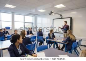 SCHOOL B 13