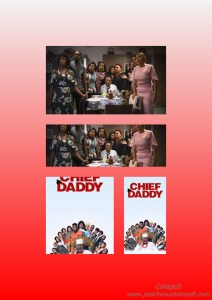 "MOVIE REVIEW: CHIEF DADDY "" A COPIED PLOT FROM YVONNE NELSON AND PASCAL AMANFO'S ""HOUSE OF GOLD"""