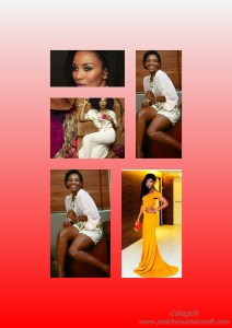 GENEVIEVE NNAJI'S PICTURE CRAZE FOR THE WEEK: Blazing, Sexy, Weird, Modest or Something else?