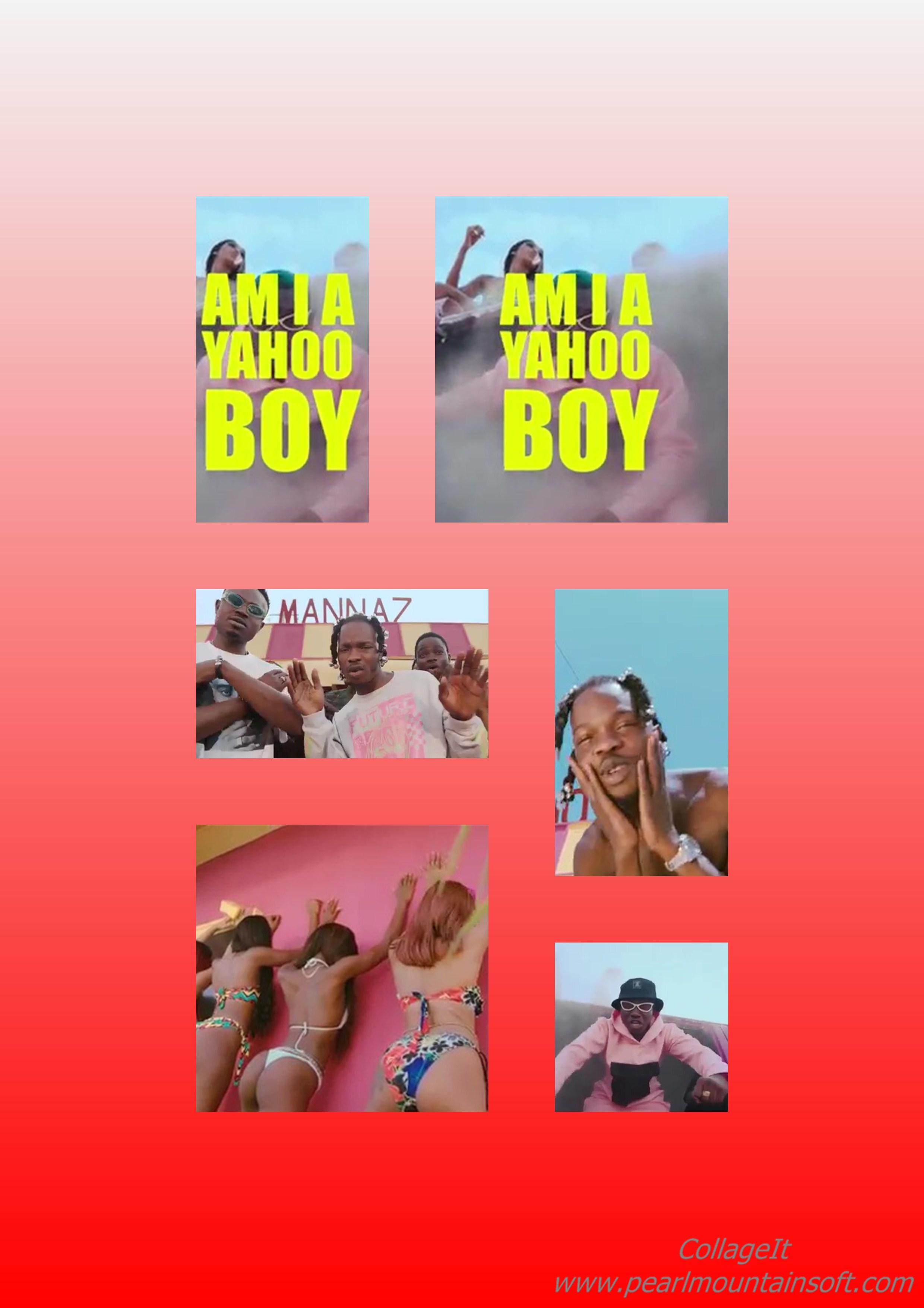 """(+LYRICS +TRANSLATION) MUSIC REVIEW: AM I A YAHOO BOY BY NAIRA MARLEY FT ZLATAN """"JEEZ! SEE Y-SH! THIS IS CONFIRM 'YAHOO-YAHOO' SONG!"""""""
