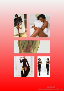 SEYI SHAY'S PICTURE CRAZE FOR THE WEEK: Blazing, Sexy, Weird, Modest or Something else?