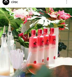 Read more about the article CIROC!