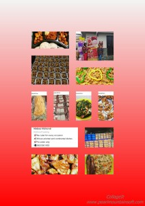 """BIA! FOOD IS READYYYY! TRUST & CONTACT MODEES KITCHEN FOR ALL YOUR """"SO"""" DELICIOUS MEALS!"""