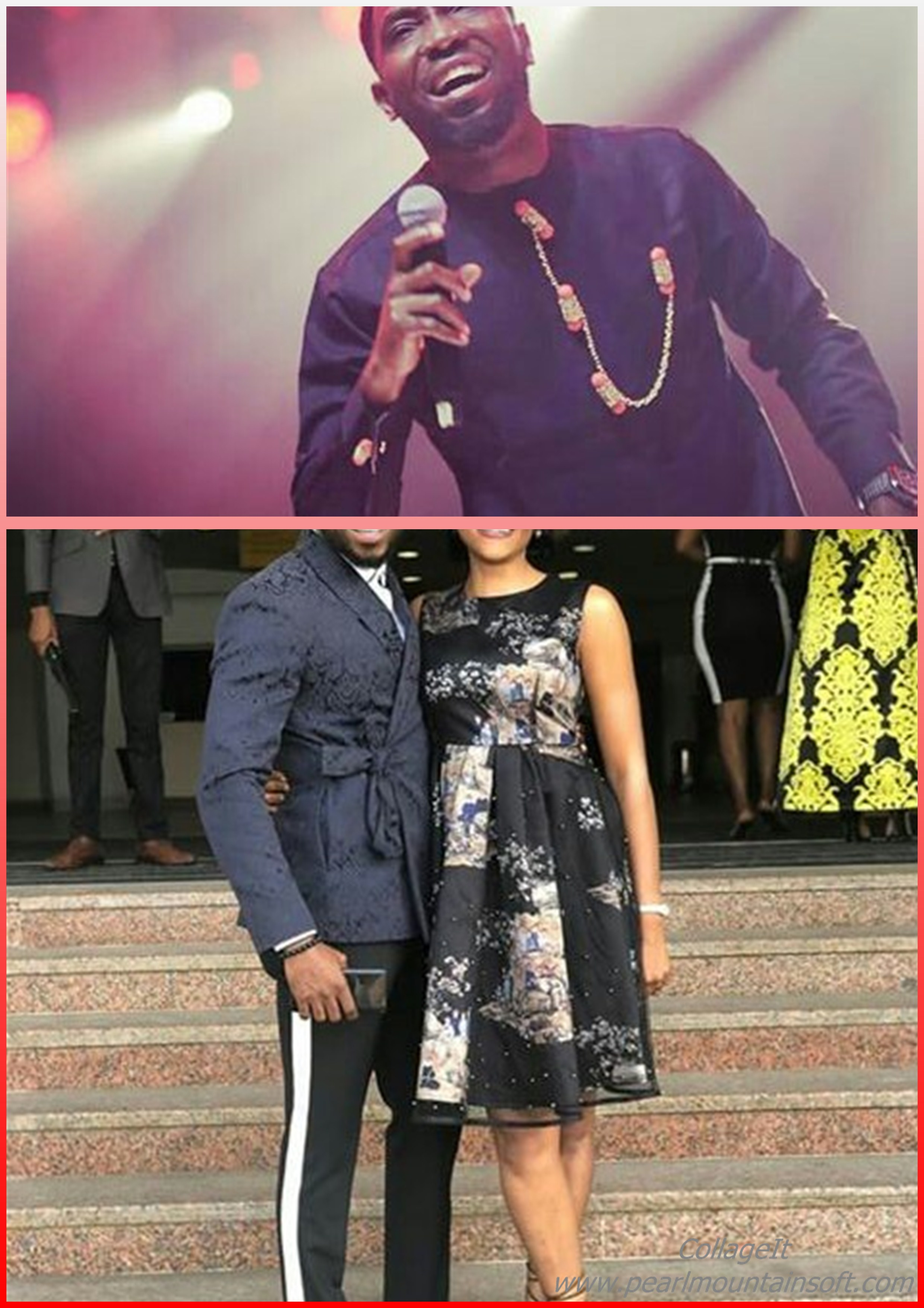 TIMI DAKOLO CRYING AFTER THIS HAPPENED TO HIM…