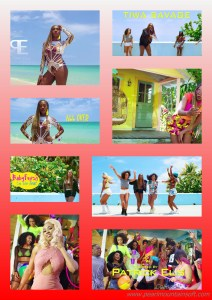 """(+LYRICS+ TRANSLATION+ MEANING) MUSIC REVIEW: ALL OVER BY TIWA SAVAGE """"COLOURFUL VIDEO!"""""""