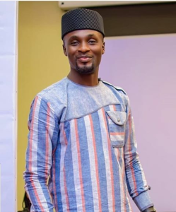 NIGERIANS REACT TO ADENIYI JOHNSON'S MESSAGE TO EX-WIFE ,TOYIN ABRAHAM AFTER CHILD DELIVERY