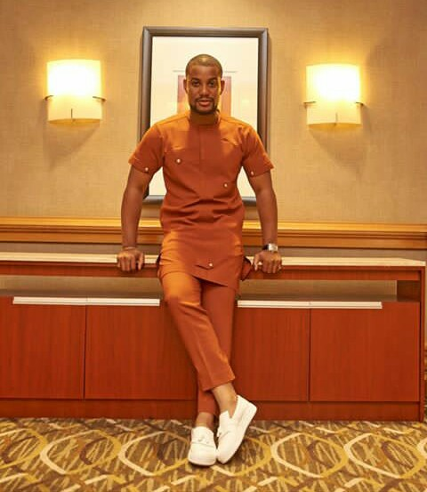 """""""DONT MARRY BECAUSE OF LOVE…"""" SAYS NOLLYWOOD ACTOR~ ALEX EKUBO"""
