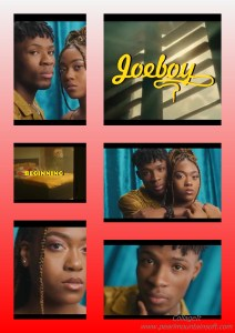 """(+LYRICS+MEANING+TRANSLATION) MUSIC REVIEW: BEGINNING BY JOEBOY """"WHY DOES THE BEGINNING OF THE SONG SOUND LIKE BURNA BOY'S ON THE LOW?"""""""