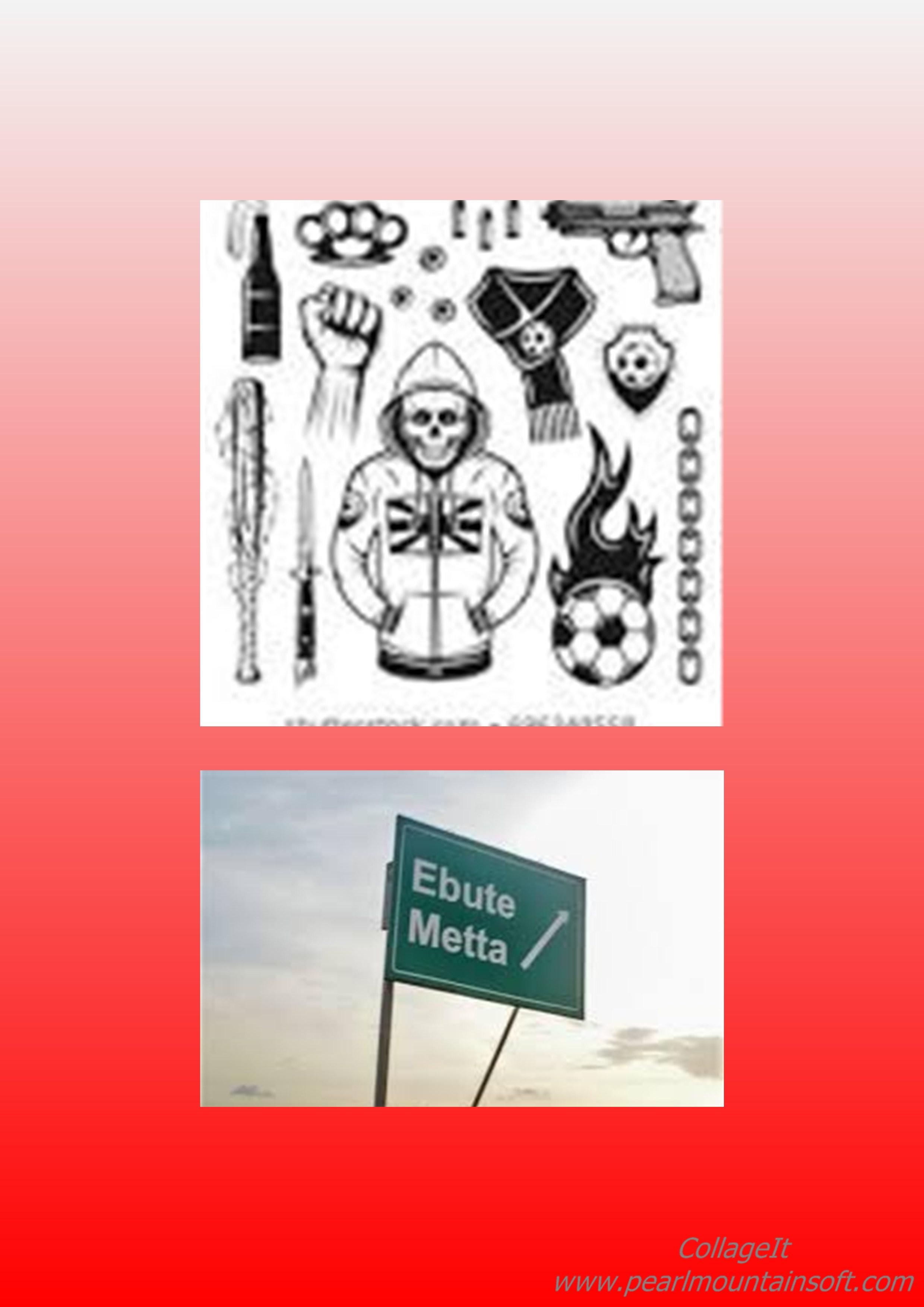 HELPPP!!! INCREASE IN CRIMINAL ACTIVITIES IN EBUTE-METTA!