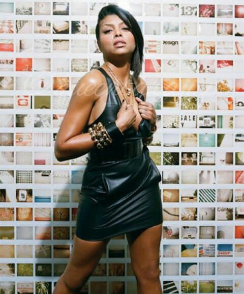 LOOK WHOSE BIRTHDAY IS TODAY; HAPPY BIRTHDAY TARAJI P HENSON!