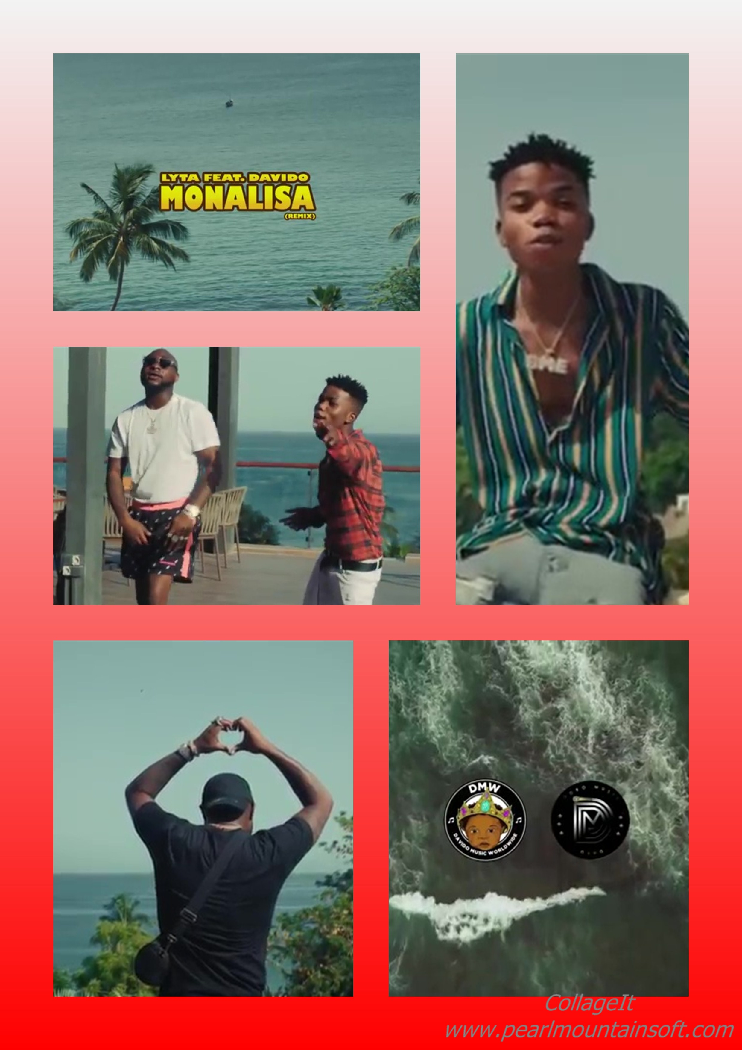 "(+LYRICS+TRANSLATION+MEANING) MUSIC REVIEW:MONALISA BY LYTA FT DAVIDO ""THIS LYTA LOOKS LIKE"