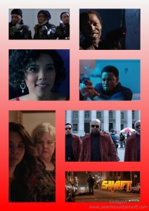 """MOVIE REVIEW: SHAFT """"COULDN'T LOVE THE LESS…"""