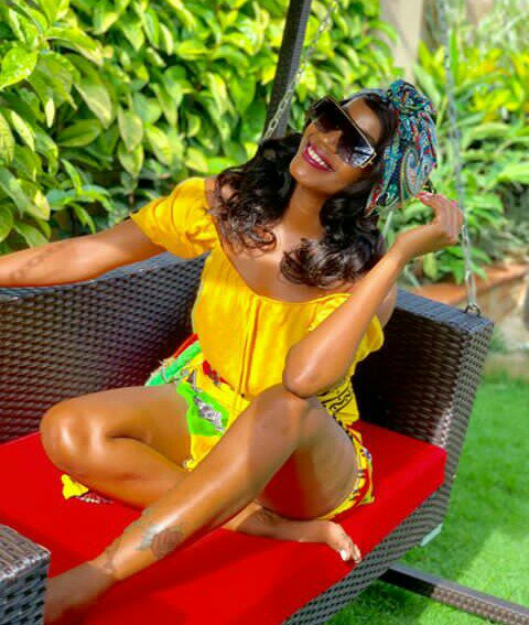 SHEEBAH'S PICTURE CRAZE FOR THE WEEK; Blazing, Sexy, Weird, Modest or Something else?