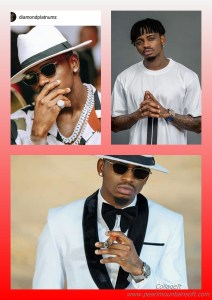 "(+BIOGRAPHY) DIAMOND PLATNUMZ IS OGEFASH BLOG NOVEMBER CELEBRITY FOCUS ""….SHE WAS TOO BOSSY…"""