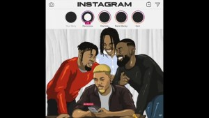 """(+LYRICS+MEANING+TRANSLATION) MUSIC REVIEW: INSTAGRAM BY OLAMIDE, REMINSCE AND NAIRA MARLEY """"INSTAGRAM LADIES BIKO (PLEASE) LEAVE THESE PEOPLE ALONE NA"""