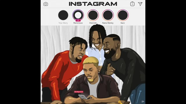 "(+LYRICS+MEANING+TRANSLATION) MUSIC REVIEW: INSTAGRAM BY OLAMIDE, REMINSCE AND NAIRA MARLEY ""INSTAGRAM LADIES BIKO (PLEASE) LEAVE THESE PEOPLE ALONE NA"
