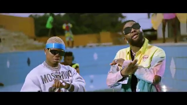 """(+LYRICS+MEANING+TRANSLATION) MUSIC REVIEW- OYOYO BY SKALES FT HARMONIZE """"HMM! WHAT ARE THEY EVEN OYOYO-ING SELF? +A COLLABORATION; YET I CAN'T SEE NAIJA'S FLAG, BUT TANZANIA'S…"""