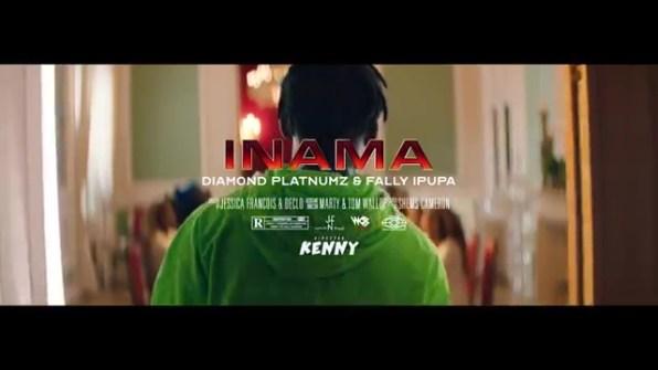 Diamond Platnumz Inama Lyrics