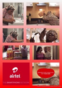 """ADVERT REVIEW- AIRTEL'S MANGE ANYTHING BUT NOT DATA """"GBOGBO ADVERTS IN AN ADVERT!"""""""