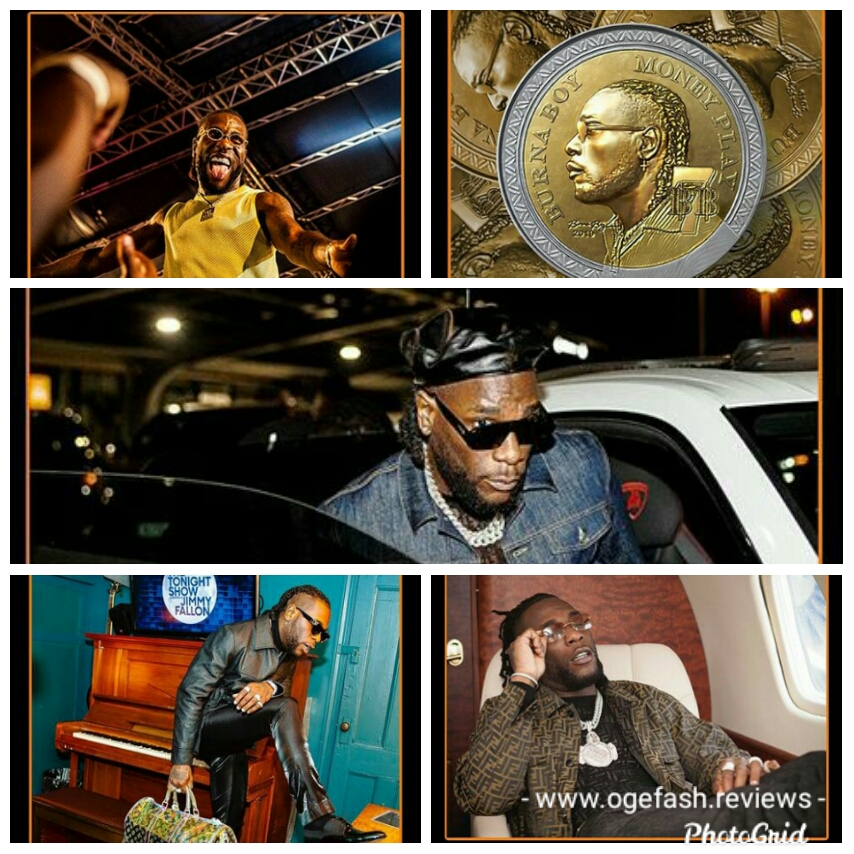 DID BURNABOY WIN THE GRAMMY AWARD? +WHAT'S THE CRITERIA USED IN SELECTING ANGELIQUE KIDJO AS THE WINNER?