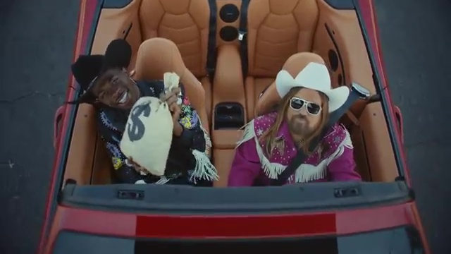 """(+LYRICS+MEANING+TRANSLATION) OLD TOWN ROAD BY LIL NAS X AND BILLY RAY CYRUS """"HERE IS THE MEANING OF THE SONG!"""""""