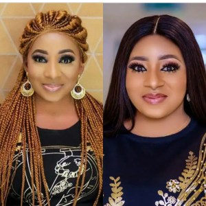 Read more about the article VIEW WHAT ANOTHER NOLLYWOOD ACTRESS- MIDE MARTINS DID TO CELEBRATE HER BIRTHDAY DURING LOCKDOWN; NOW GOVERNMENT IS…