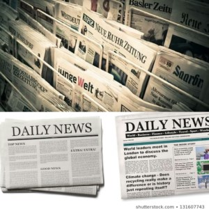 IN NIGERIA, WORKING FOR A NEWSPAPER HOUSE IS THE WORST JOB; ESPECIALLY VANGUARD…