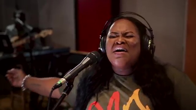 """(+LYRICS+MEANING+TRANSLATION) MUSIC REVIEW: GRACEFULLY BROKEN BY TASHA COBBS """"THIS SONG IS SO MELODIOUS, BUT…"""""""