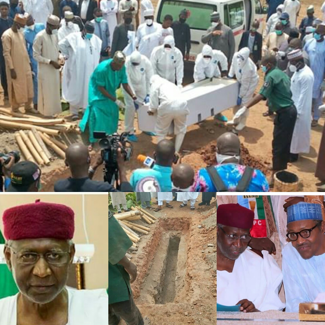 "HERE IS WHAT YOU SHOULD KNOW ABOUT ABBA KYARI, HIS RELATIONSHIP WITH PRESIDENT BUHARI AND HIS DEATH ""HE TOOK…"""