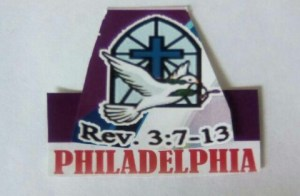 NEW TIMING FOR SUNDAY'S ONLINE SERVICE AT PHILADELPHIA INTERNATIONAL OUTREACH MINISTRY (PIOM)!