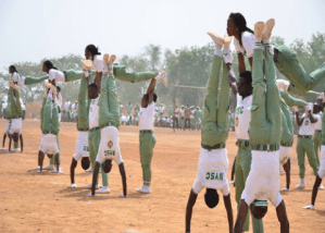 UNBELIEVABLE! CORPERS REVEAL HOW THEY ARE TREATED DURING CORONAVIRUS LOCKDOWN BY NYSC MANAGEMENT! SHOULD WE ACCEPT THIS?