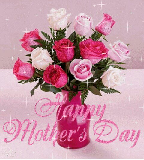 HAPPY MOTHER'S DAY! CONTINUE KEEPING YOUR HEAD UP! CONTINUE DEFEATING DEATH CAUSE YOUR CHILDREN WOULD…