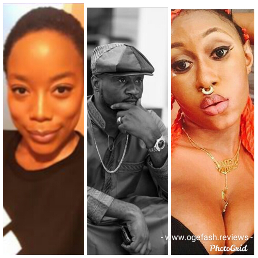 THIS IS HOW WE INTEND TO STILL COLLECT THE 30,000 DOLLARS DEBT FROM CYNTHIA MORGAN SAYS CYNTHIA MORGAN'S FORMER MANAGER- JOY TONGO