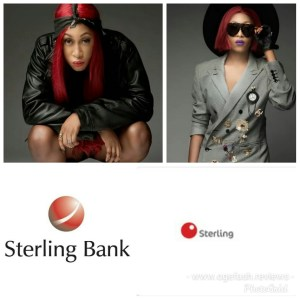 """NA WA O, YOU WOULD DO ANYTHING FOR CLOUT! WHAT YOU DID IS NOT STERLING AT ALL"" NIGERIANS ATTACK STERLING BANK AFTER REACHING OUT TO CYNTHIA MORGAN PUBLICLY…"