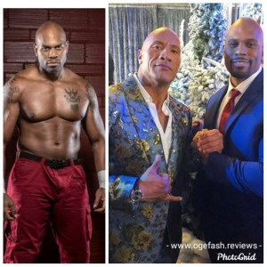 """HERE IS WHAT DWAYNE JOHNSON AKA """"THE ROCK"""" HAS TO SAY ABOUT SHAD GASPARD'S DEATH…"""