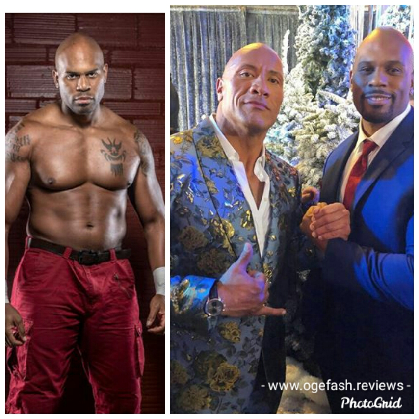 "HERE IS WHAT DWAYNE JOHNSON AKA ""THE ROCK"" HAS TO SAY ABOUT SHAD GASPARD'S DEATH…"