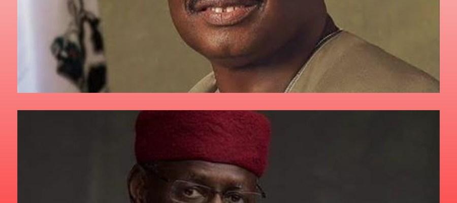 ajimobi and kyari clg