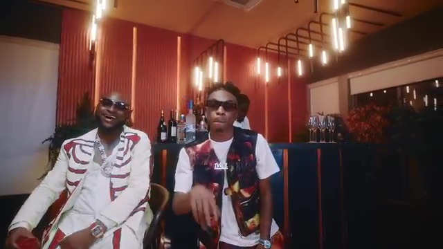 """(+LYRICS+MEANING+TRANSLATION) MUSIC REVIEW: BETTY BUTTER BY DAVIDO FT MAYORKUN """"THE REALSEST MEANING OF THIS SONG"""" +MAYORKUN MUST BE USING SOME MAGIC LIKE.."""""""