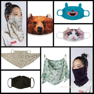 ORDER FOR A DECORATIVE FACE MASK JUST THE WAY YOU WANT IT AT A POCKET-FRIENDLY PRICE AT JIECHENG PROTECTIVE PRODUCTS. HURRY!!!!!