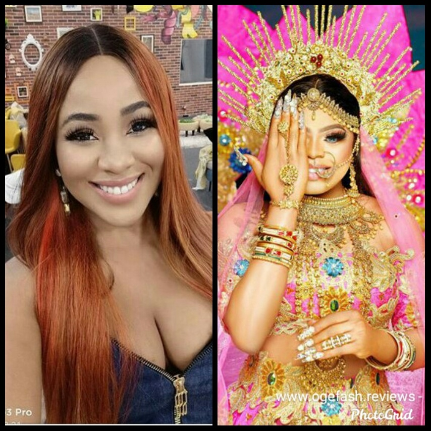 WHY BOBRISKY'S 1 MILLION NAIRA PROMISE TO DISQUALIFIED BBNAIJA HOUSEMATE, ERICA MAY BE A FACADE…