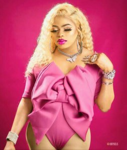 BOBRISKY IN THIS PICTURE PROVES THAT HIS TESTICLES HAVE BEEN REMOVED
